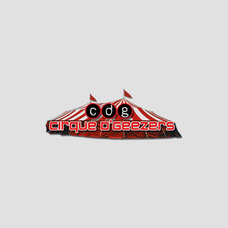 Cirque d'Geezers